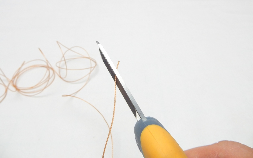 fray check needle-001